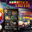 South Park: The Stick of Truth Box Art Cover