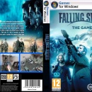 Falling Skies: The Games Box Art Cover