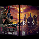 Ryse: Son of Rome Box Art Cover