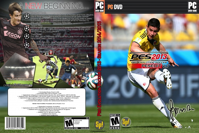 Pes 13 patch ps3 free download