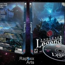 Endless Legend Box Art Cover