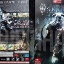The Elder Scrolls V: Skyrim Legendary Edition Box Art Cover