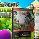 Plants vs Zombies: Garden Warfare Box Art Cover