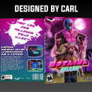 Hotline Miami Box Art Cover