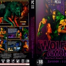 The Wolf Among Us All Episode Box Art Cover