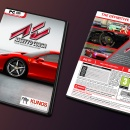 Assetto Corsa Box Art Cover