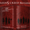 Assassin's Creed Brotherhood Box Art Cover