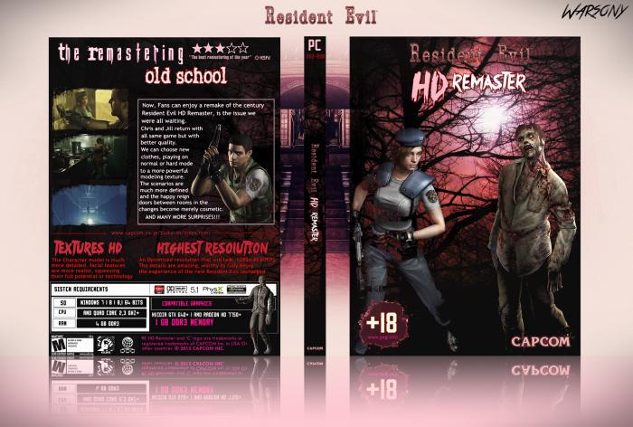 Capcom releases resident evil 4 hd comparison screenshots for pc.