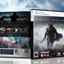 middle-earth: shadow of mordor Box Art Cover