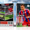 PES 2015 Box Art Cover