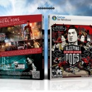Sleeping Dogs: Definitive Edition Box Art Cover