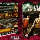 sherlock holmes: crimes and punishments Box Art Cover