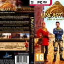 Unearthed: Trail of Ibn Battuta Box Art Cover