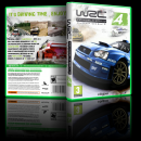 WRC 4 Box Art Cover