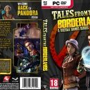 Tales from the Borderlands Box Art Cover