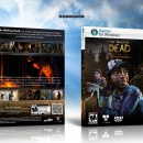 The Walking Dead: Season 2 Box Art Cover