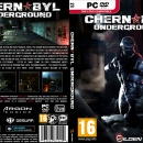 Chernobyl Underground Box Art Cover
