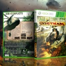 Air Conflicts: Vietnam Box Art Cover