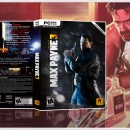 Max Payne 3 Limited Edition Box Art Cover