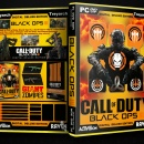 Call of Duty Black Ops III Box Art Cover