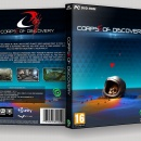 Corpse of Discovery Box Art Cover