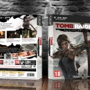 Tomb Raider : Survival Edition Box Art Cover