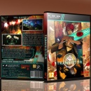 Transistor Box Art Cover
