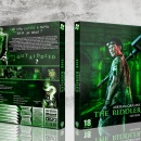 Batman: Arkham Origins - The Riddler Edition Box Art Cover