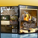 Gatling Gears Box Art Cover