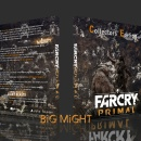 Far Cry Primal CE Multi Box Art Cover