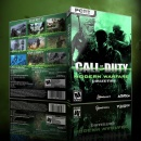 Call of Duty: Modern Warfare Collection Box Art Cover