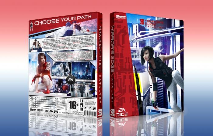 скачать игру Mirror S Edge Catalyst через торрент на пк на русском - фото 9