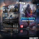 Call of Duty: Advanced Warfare Box Art Cover