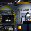 The Stanley Parable Box Art Cover