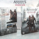 Assassin's Creed Syndicate Box Art Cover