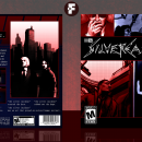 The Silver Case Box Art Cover