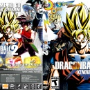 dragonball xenoverse 2 Box Art Cover