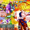 Dragon Ball Xenoverse Box Art Cover