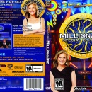 who wants to be a millionaire Box Art Cover
