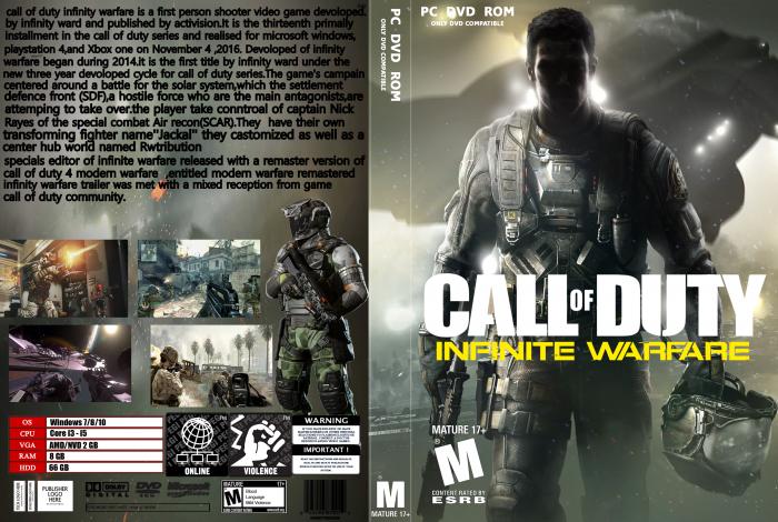 Call of duty: modern warfare 2 (multyplayer) 2 1337a++