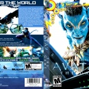 Avatar: The Game Box Art Cover