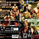 Wrestlemania 25: The Game Box Art Cover