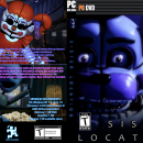 Five Nights at Freddy's: Sister Location Box Art Cover