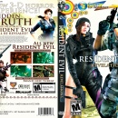 RESIDENT EVIL REVELATIONS Box Art Cover