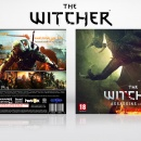 The Witcher Collection Box Art Cover