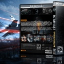 Battlefield 3 Premium Edition Box Art Cover