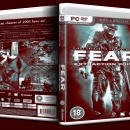 F. E. A. R. Extraction Point Box Art Cover