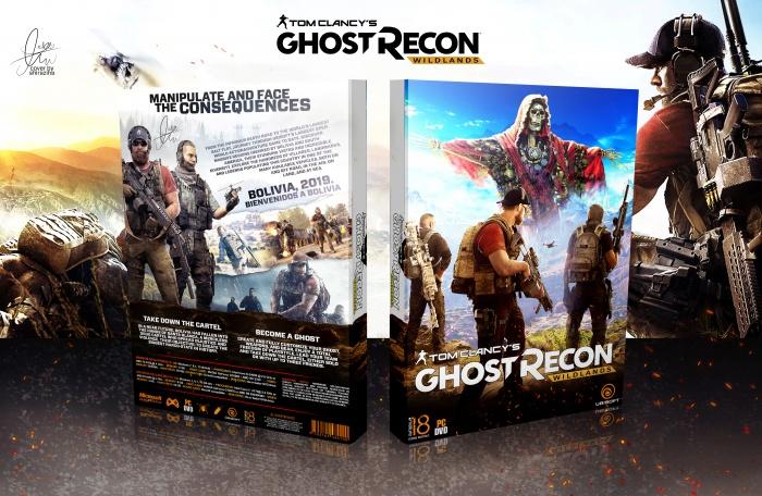 скачать игру Tom Clancy S Ghost Recon Wildlands на пк на русском - фото 11