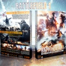 Battlefield 1 Box Art Cover