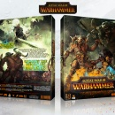 Total War Warhammer Box Art Cover